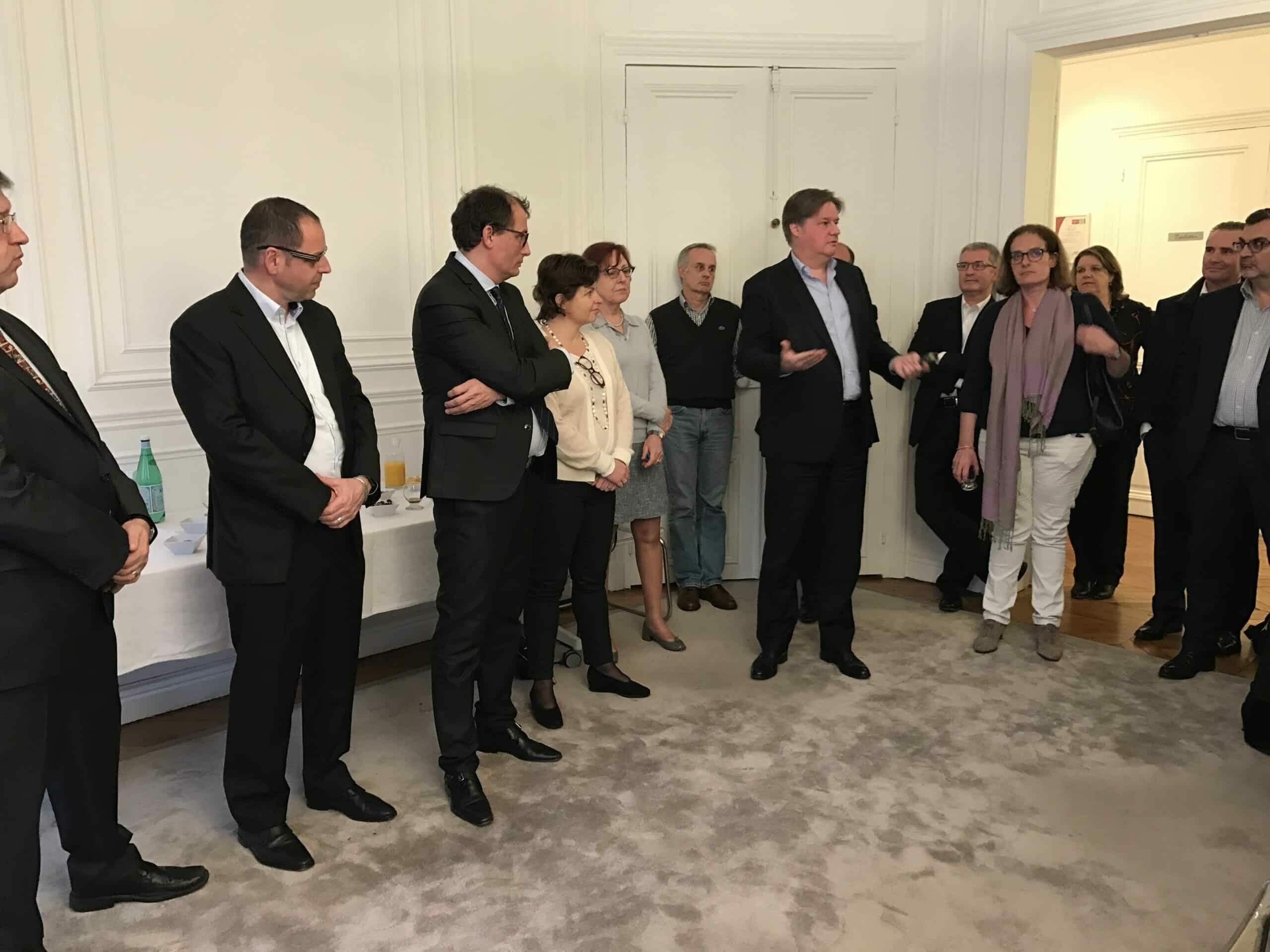 Manager la transition : nouvelle offre Actiss Partners