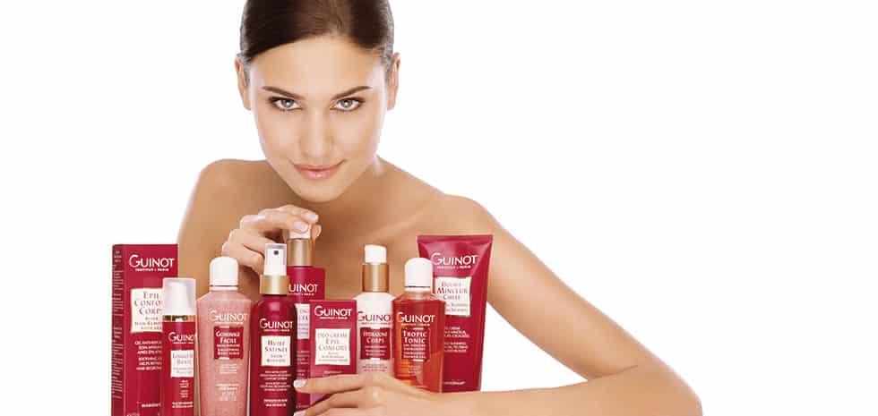 Management de transition dans le secteur cosmétique