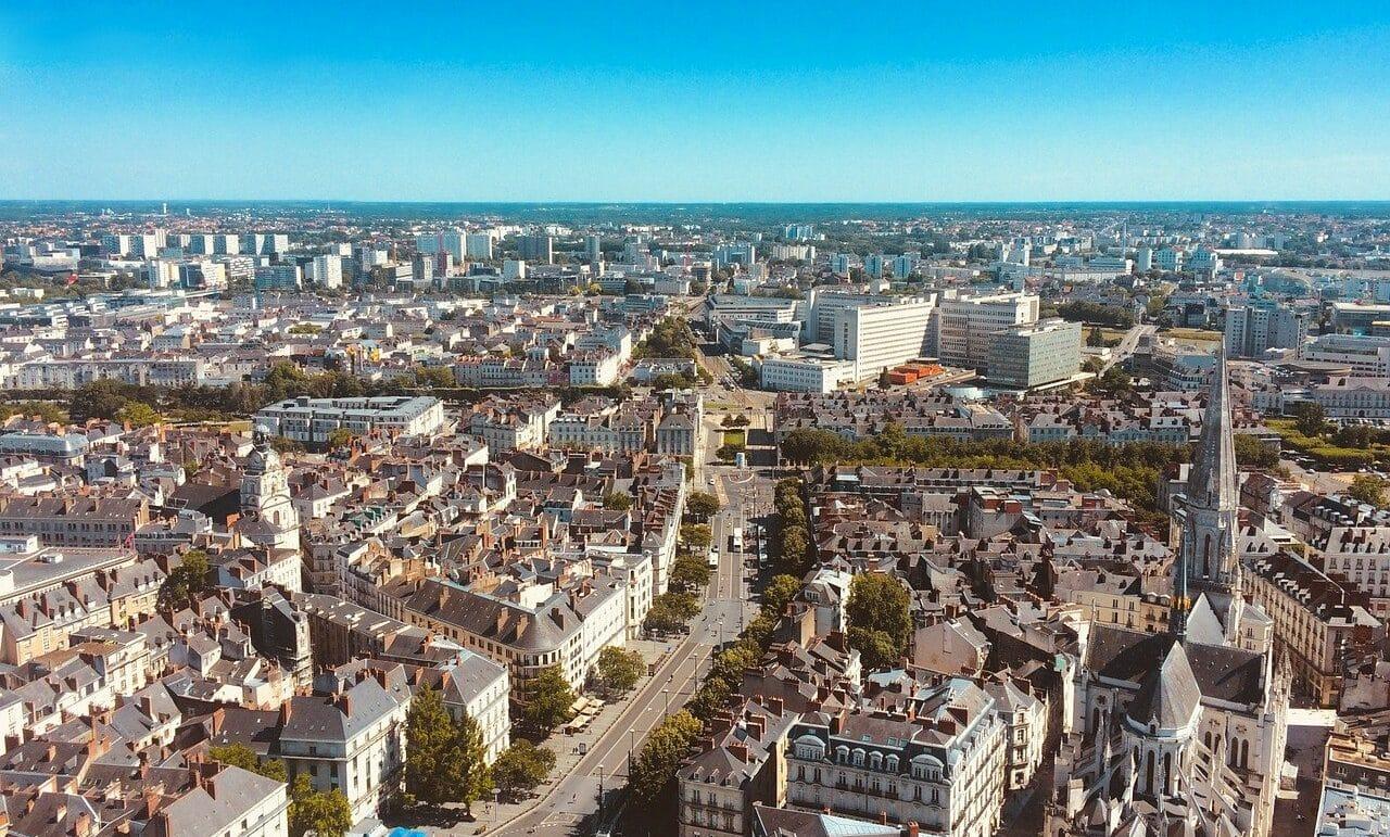 Cabinet de management de transition à Nantes