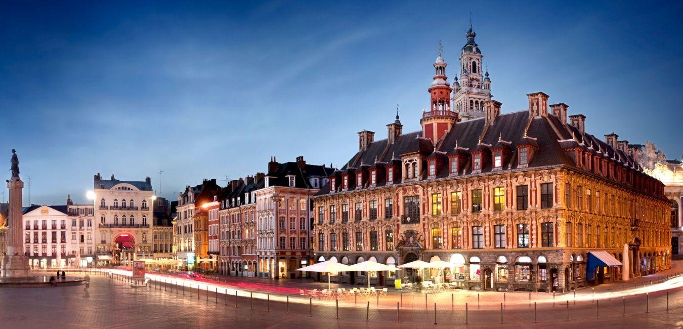 Management de transition Lille et Hauts-de-France