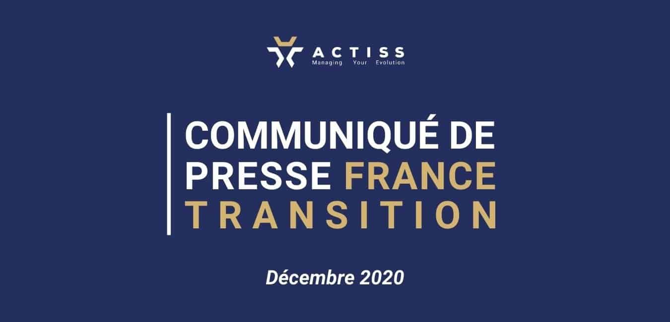 Etude France Transition décembre 2020