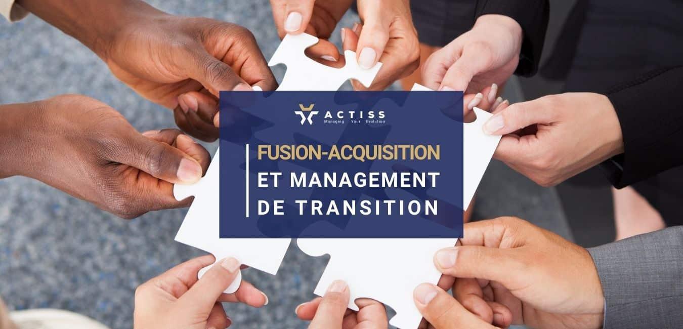 Fusion-acquisition