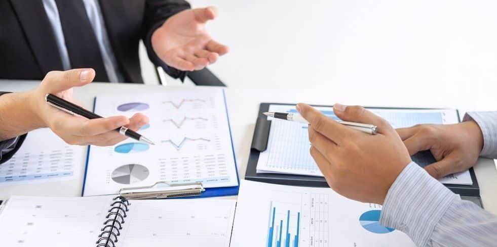 Business case management de transition direction générale