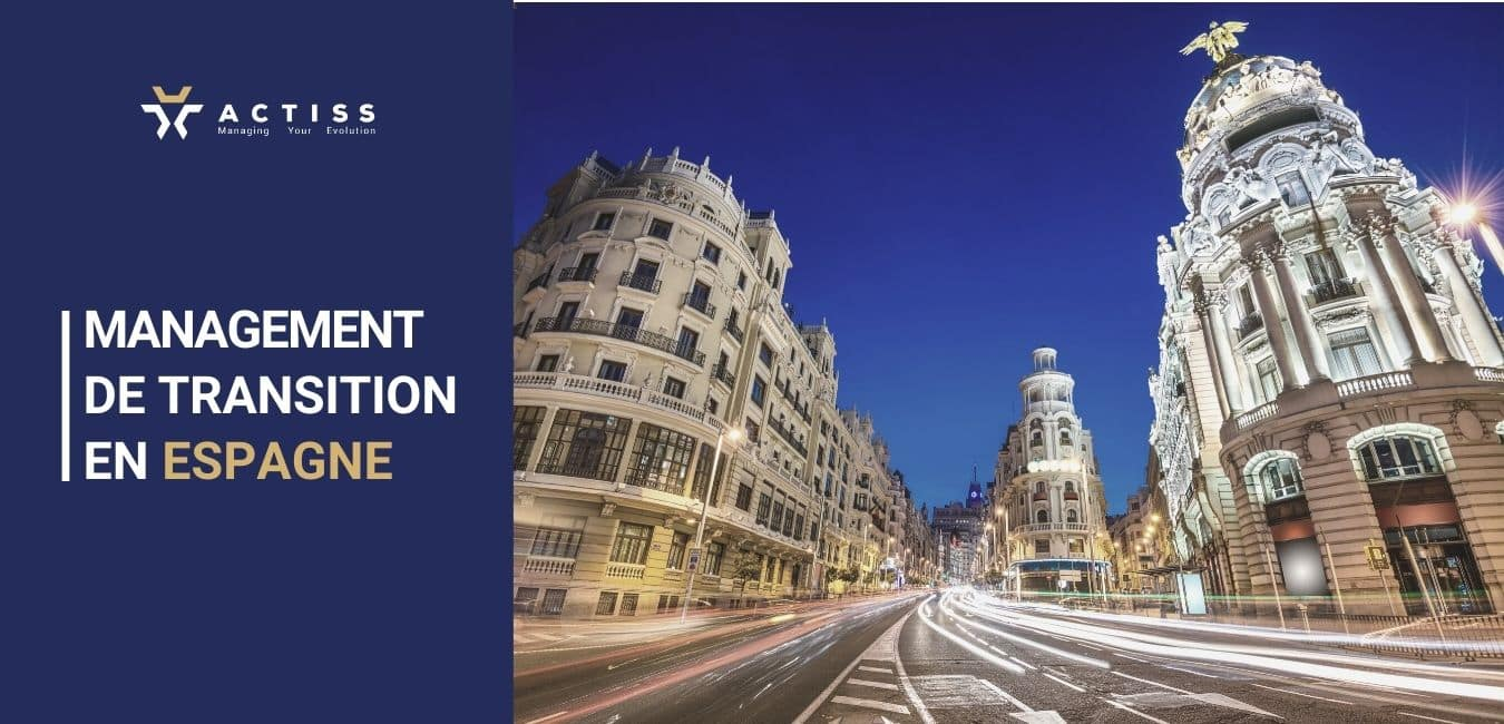 Management de transition en Espagne